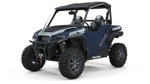 2019 Polaris GENERAL® XP 1000 Deluxe