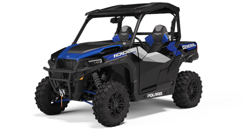 2019 Polaris GENERAL® 1000 Deluxe