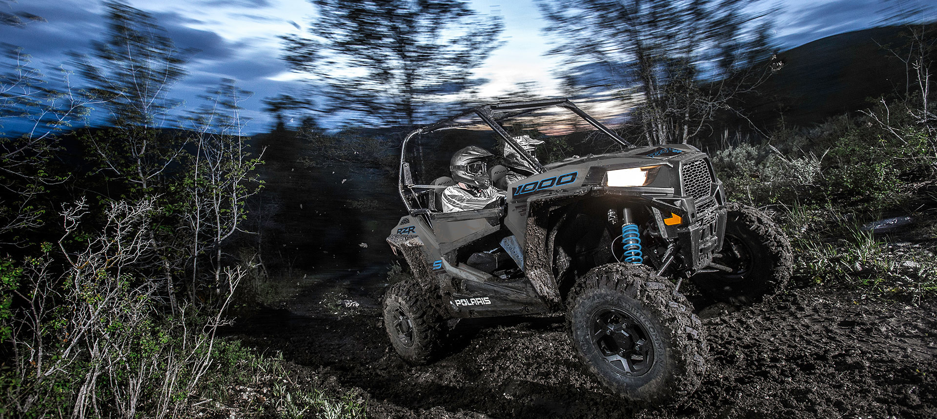 2020 RZR<sup>®</sup> Trail S 1000 Instagram image 6
