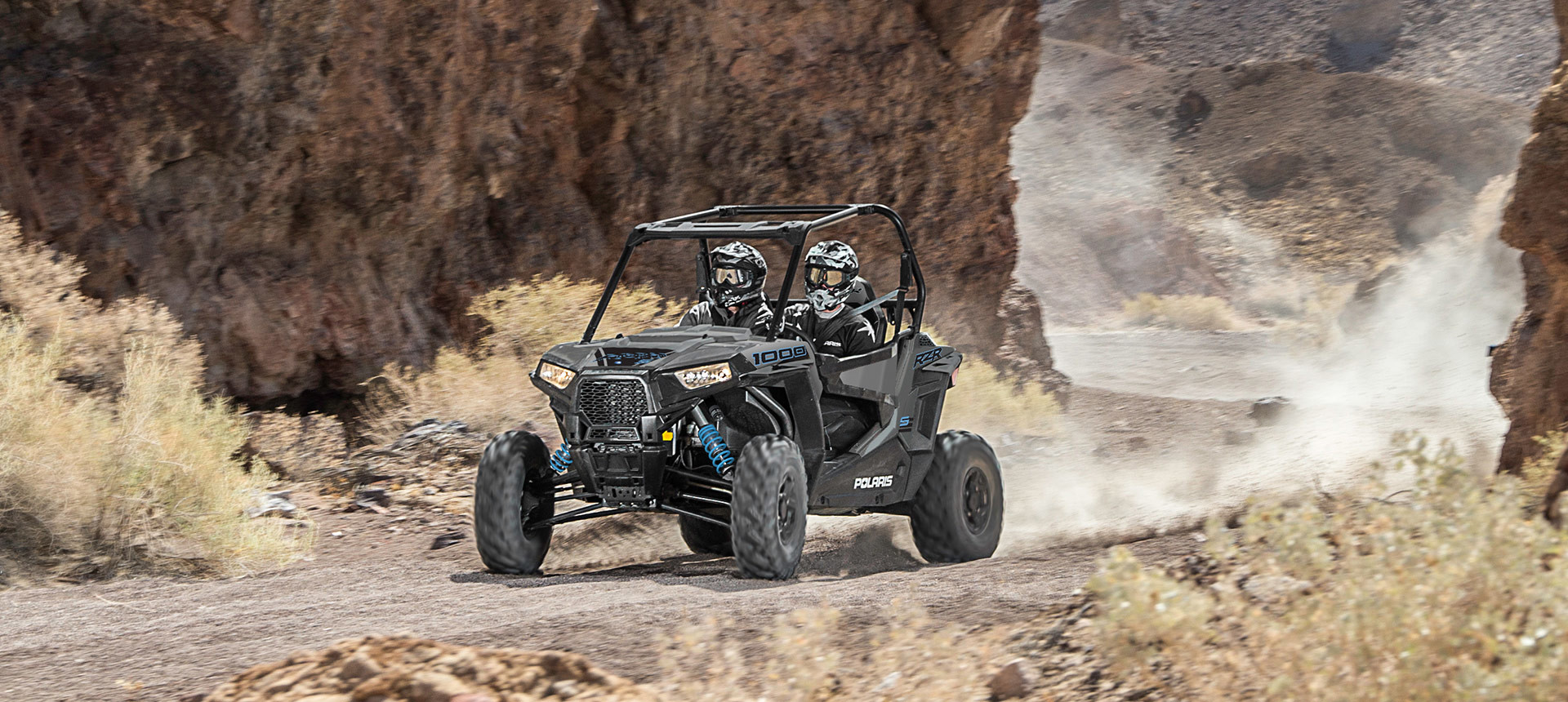 2020 RZR<sup>®</sup> Trail S 1000 Instagram image 2
