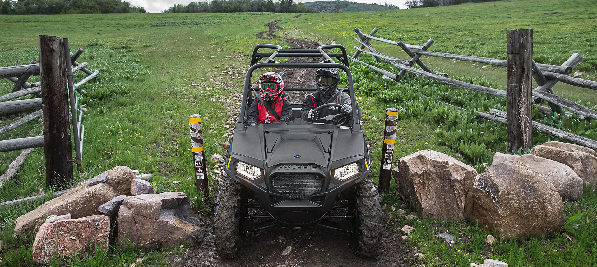 2020 RZR<sup>®</sup> Trail 570 Instagram image 3