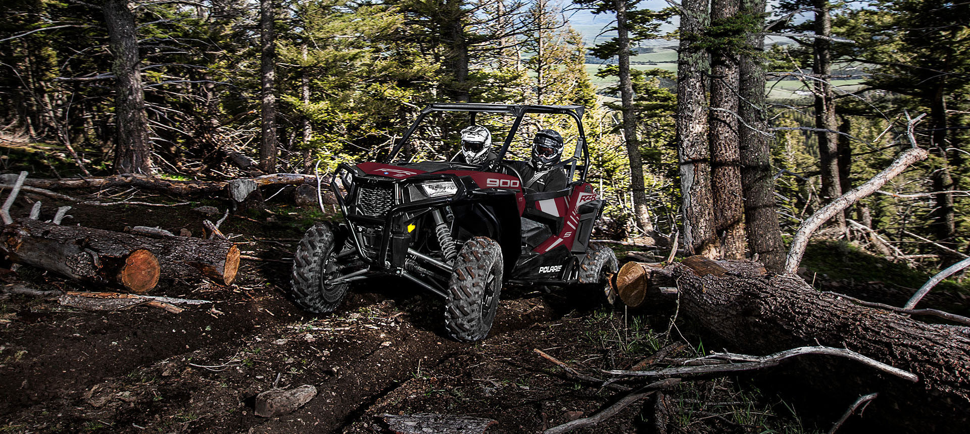 2020 RZR<sup>®</sup> Trail S 900 Instagram image 1