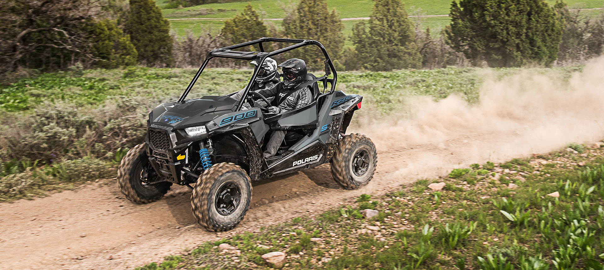 2020 RZR<sup>®</sup> Trail S 900 Instagram image 2