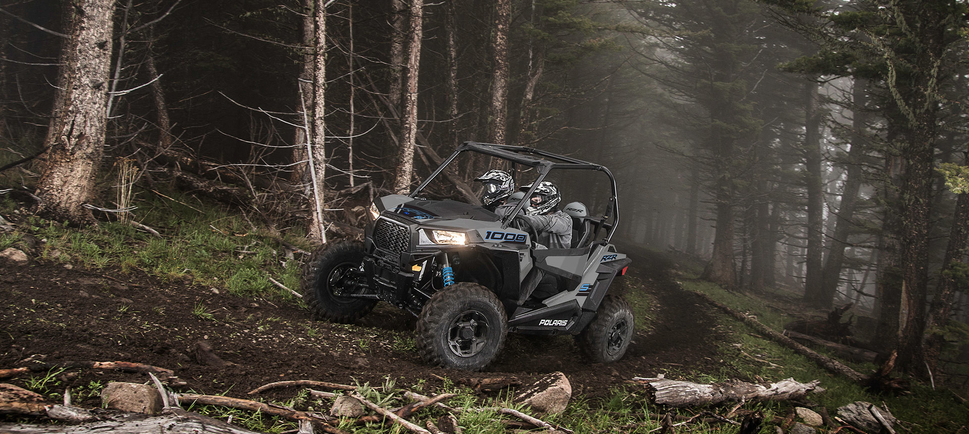 2020 RZR<sup>®</sup> Trail S 1000 Instagram image 4