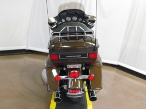 2013 Electra Glide Ultra Limited Anniversary FLHTK thumb 0