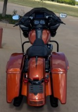 2020 Harley-Davidson® Road Glide® Special thumb 2