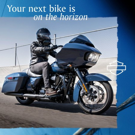 .99% APR on select 2019 Touring Models thru 9/30