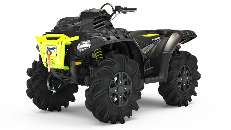 2020 Sportsman® XP 1000 High Lifter Edition
