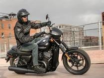 Which Harley-Davidson® Motorcycle is Right for You?