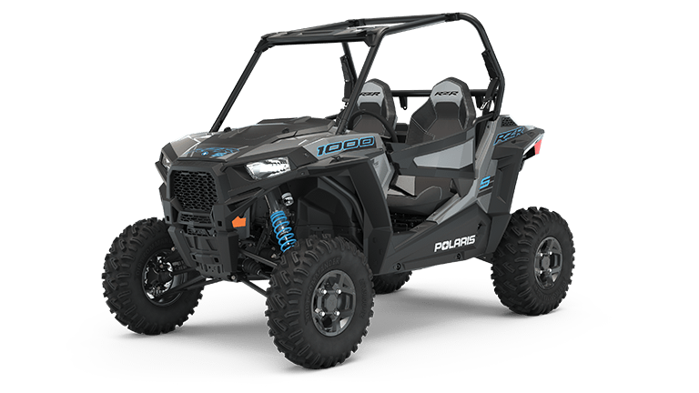2020 RZR<sup>®</sup> S 1000