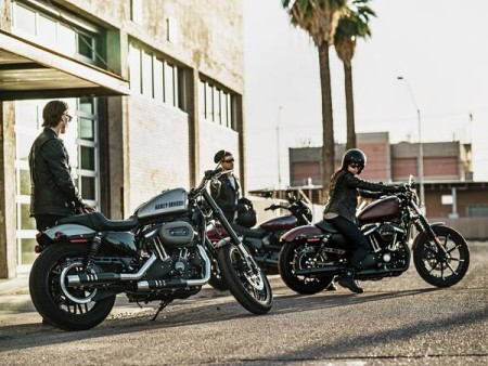 Customize Your Sportster®