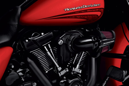 Harley-Davidson® Upgrades: Screamin' Eagle® Performance in Tennessee