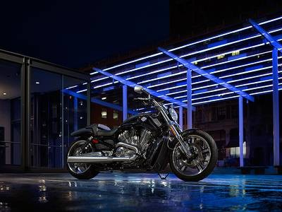 Harley-Davidson® Accessories