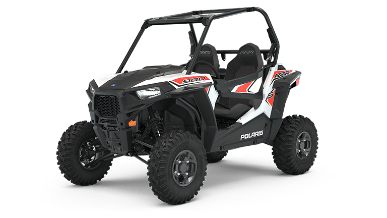 2020 RZR<sup>®</sup> Trail S 900