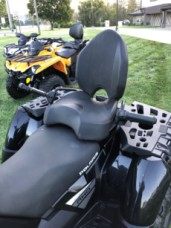 2017 Polaris Sportsman XP 1000 Touring thumb 2