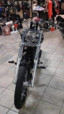 2013 Harley Davidson Wide Glide FXDWG103 thumb 3