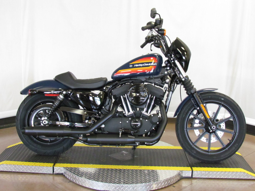 2020 Sportster Iron XL1200NS