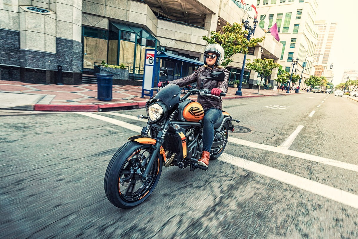 2019 Vulcan® S ABS Cafe Instagram image 1