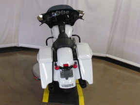 2020 Street Glide Special FLHXS STAGE 1 INSTALLED thumb 1