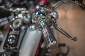 2015 Softail Deluxe thumb 1