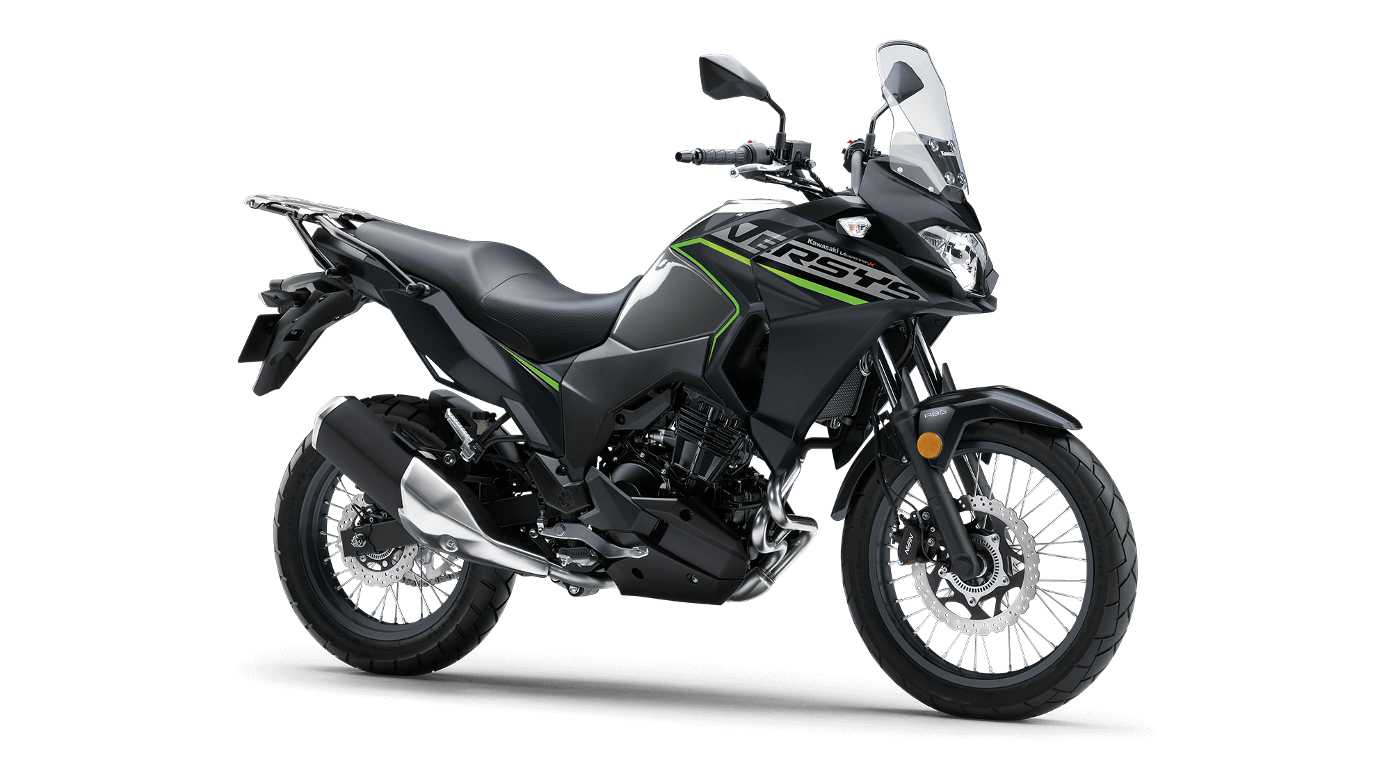 2019 VERSYS®-X 300 ABS