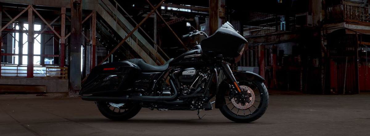 2019 HARLEY-DAVIDSON® FLTRXS Road Glide<sup>®</sup> Special