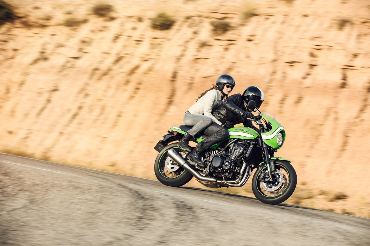 2019 Z900RS Cafe Instagram image 2
