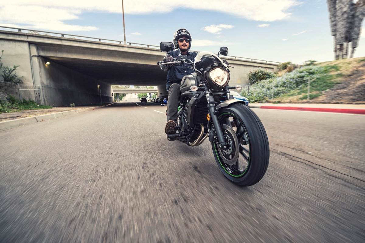 2018 Vulcan® S ABS Cafe Instagram image 1