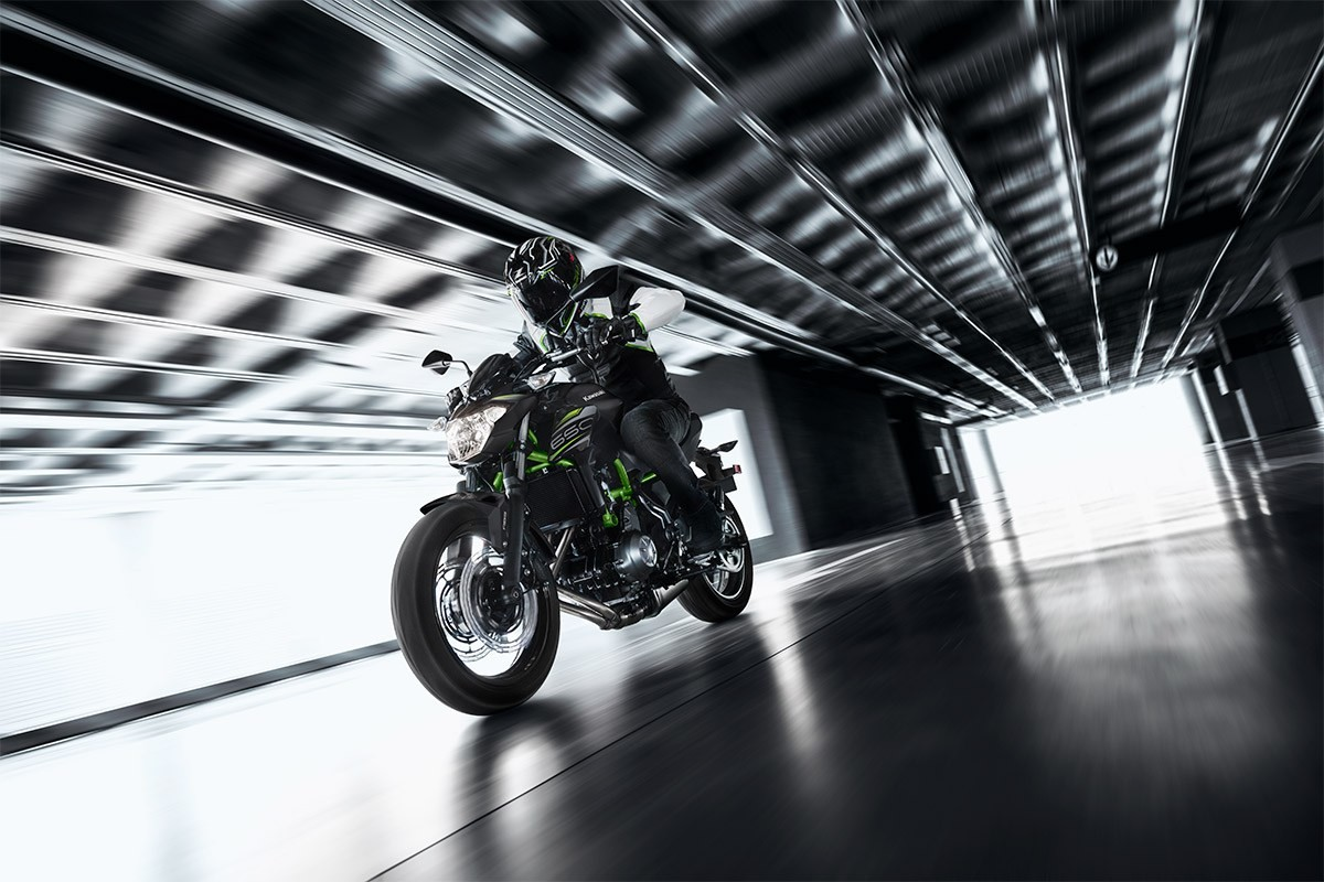 2019 Z650 ABS Instagram image 3