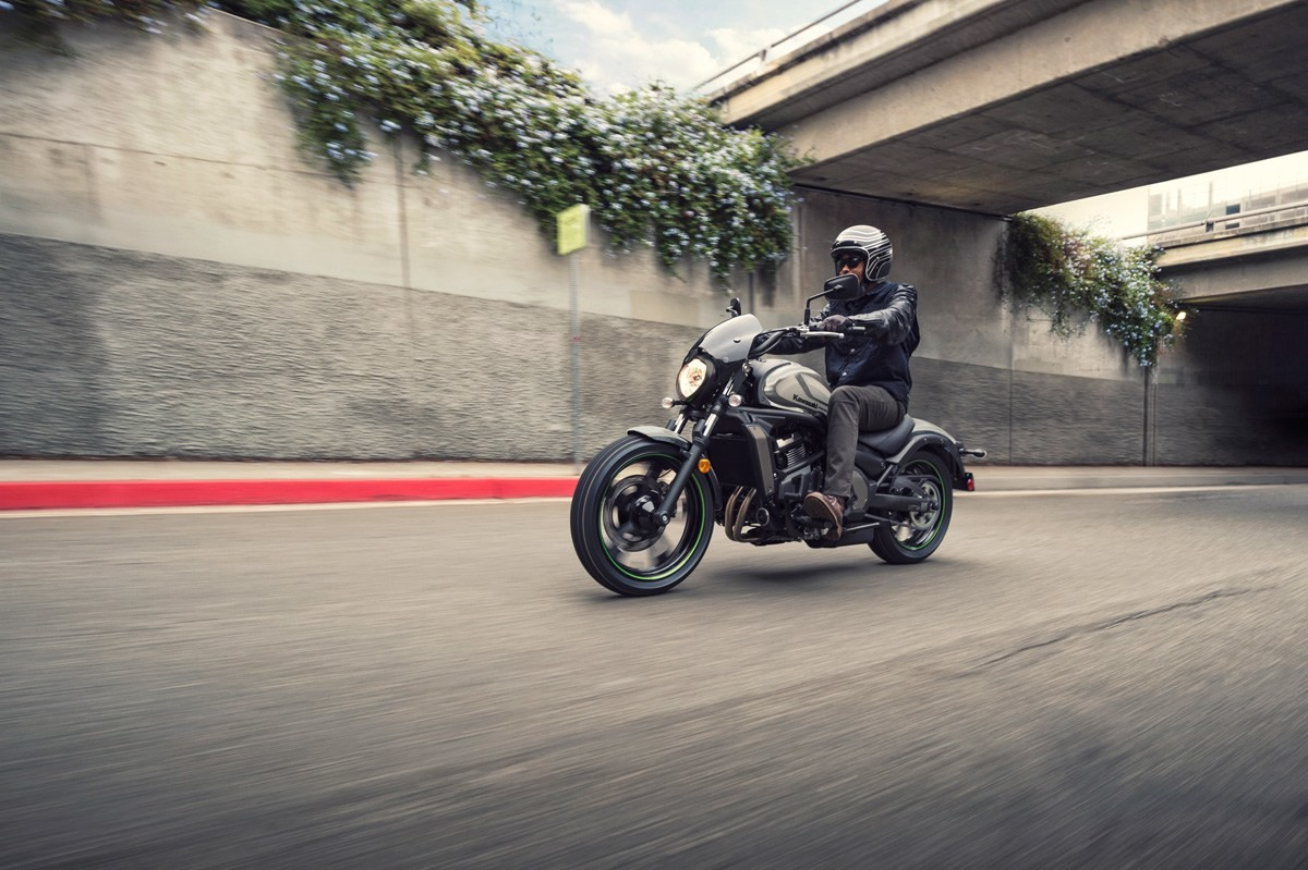 2018 Vulcan® S ABS Cafe Instagram image 3