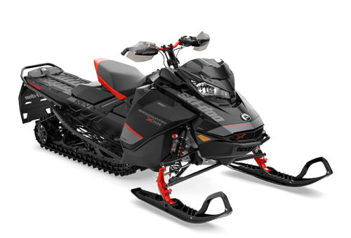 2020 Backcountry X-RS 850 E-TEC®