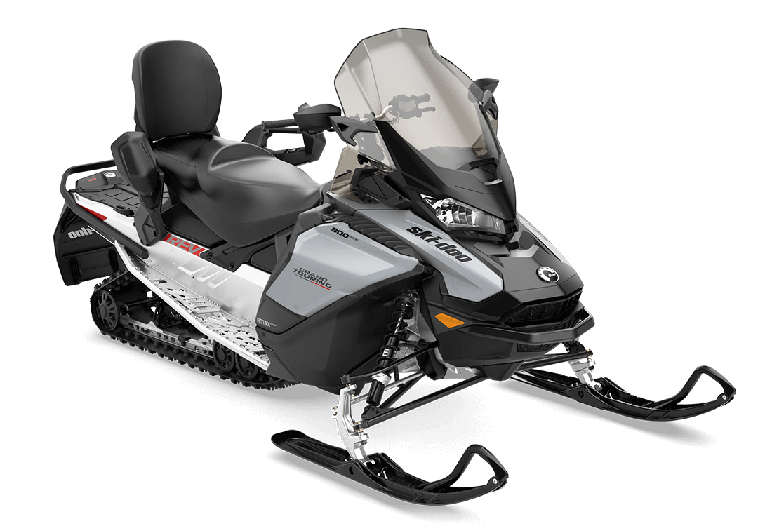 2020 Grand Touring Sport 600 ACE™