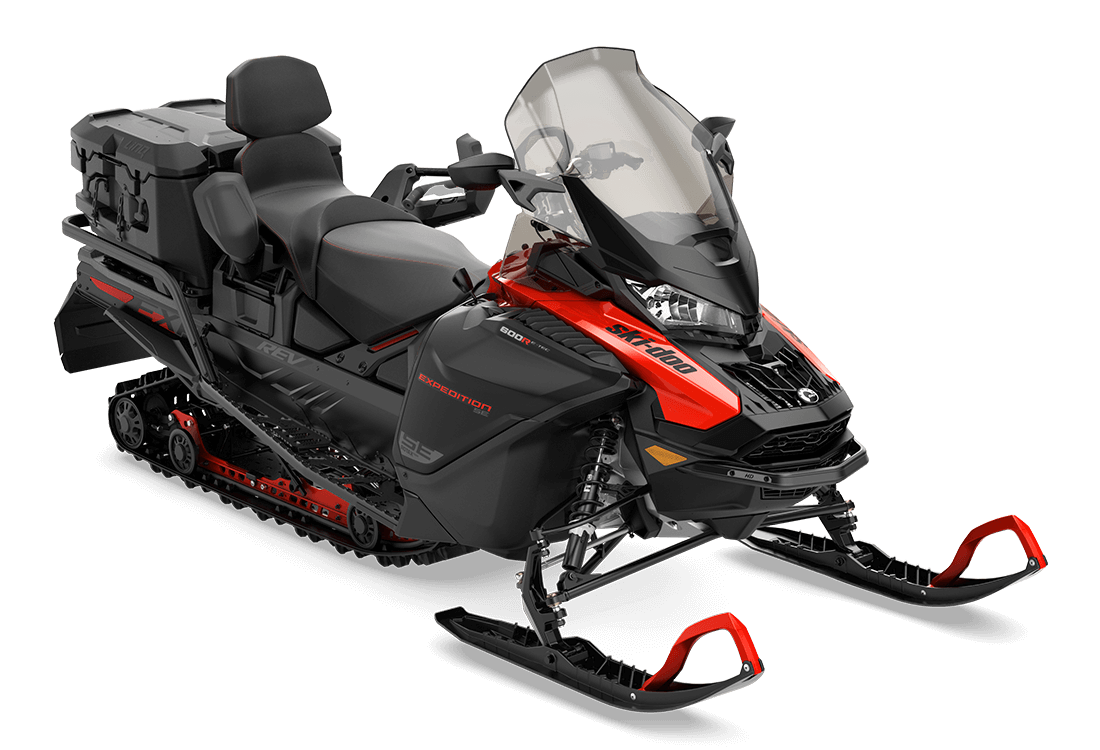 2020 Expedition SE 600R E-TEC®