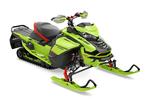 2020 Renegade X-RS 900 ACE<sup>™</sup> Turbo