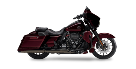 All in the Family With Harley-Davidson® CVO™