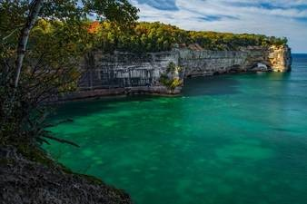 Three Great Scenic Routes in Michigan