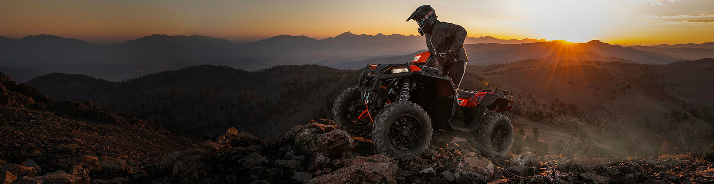 2020 Polaris Sportsman