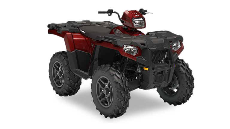 2019 Sportsman® 570 SP