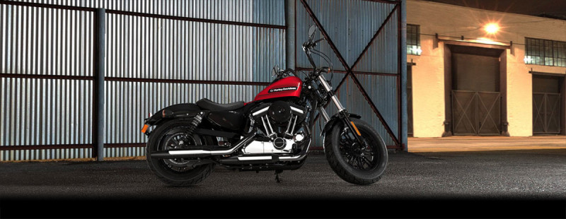 XL 1200XS 2018 Forty-Eight® Special