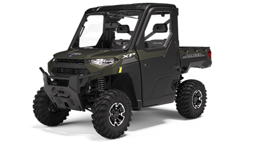 2020 RANGER® XP 1000 NorthStar Edition