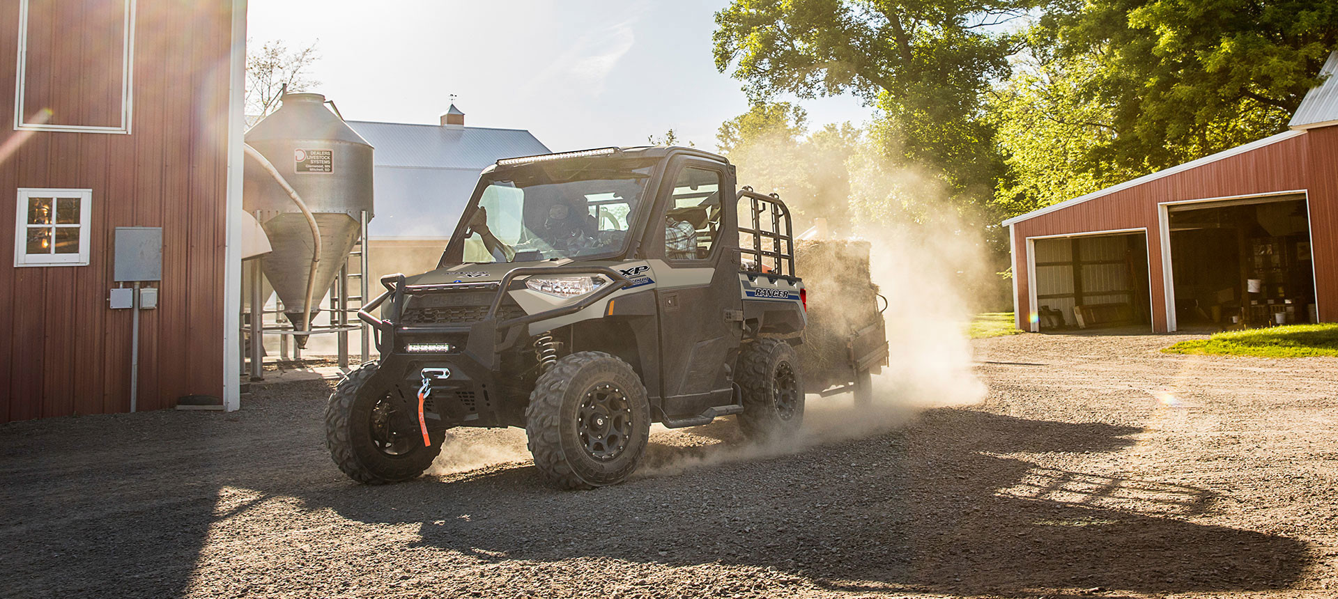 2020 RANGER® XP 1000 High Lifter Edition Instagram image 7