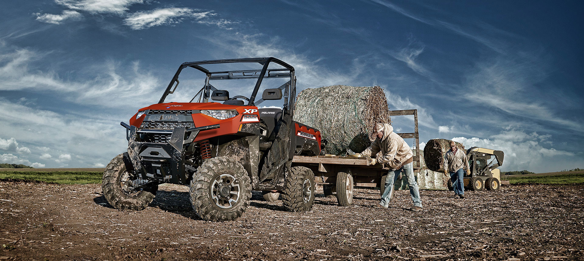 2020 RANGER® XP 1000 Texas Edition Instagram image 5
