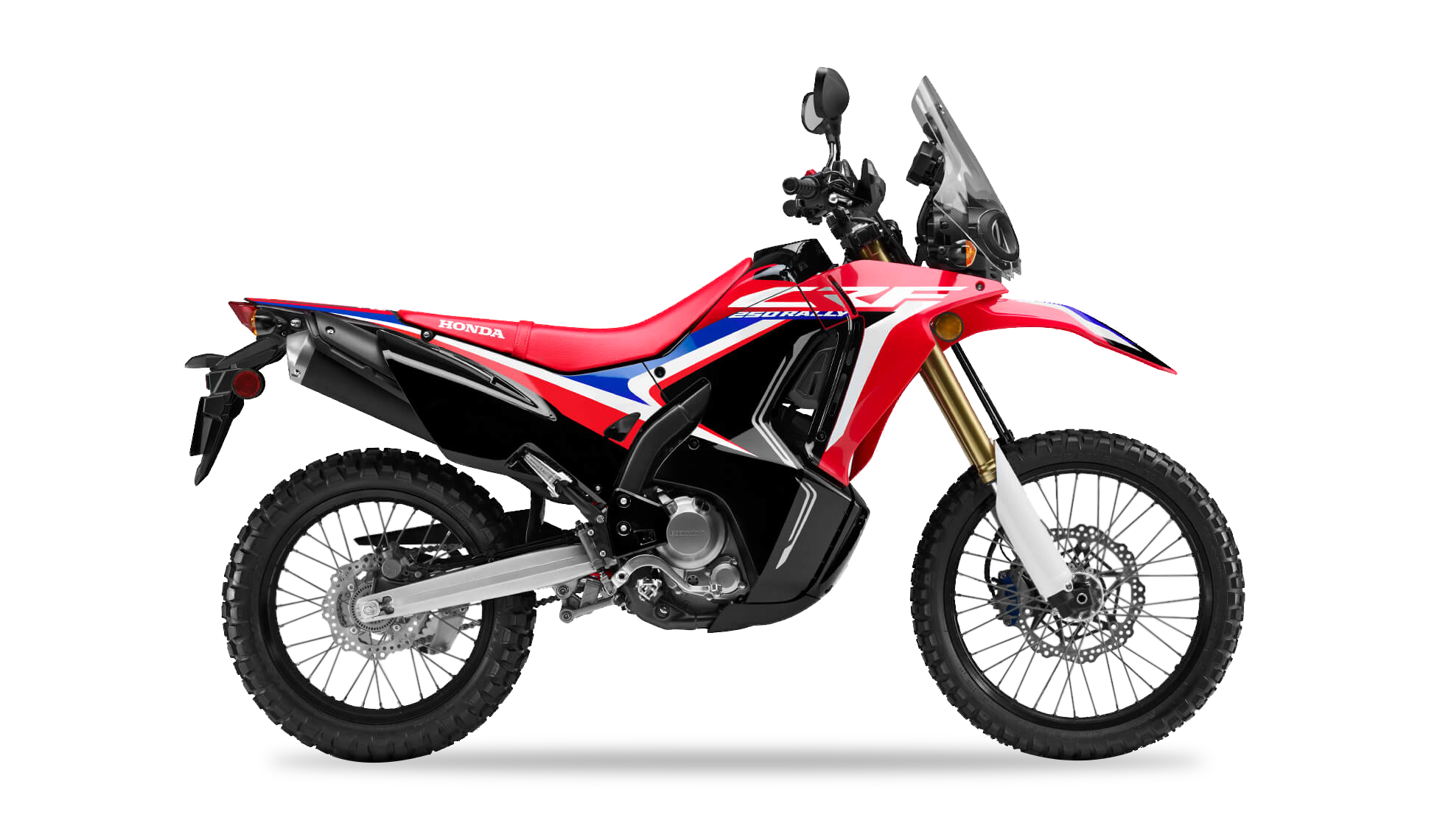 2018 CRF250L Rally ABS
