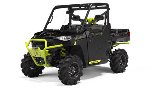 2020 RANGER® XP 1000 High Lifter Edition thumbnail