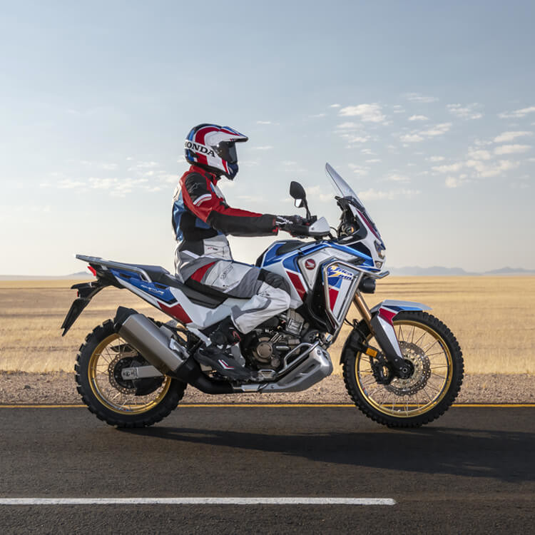2020 Africa Twin Adventure Sports ES DCT Instagram image 4