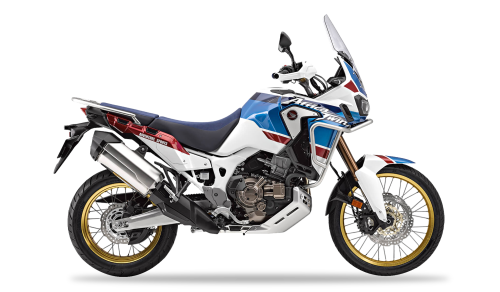 2019 Africa Twin Adventure Sports ES DCT thumbnail