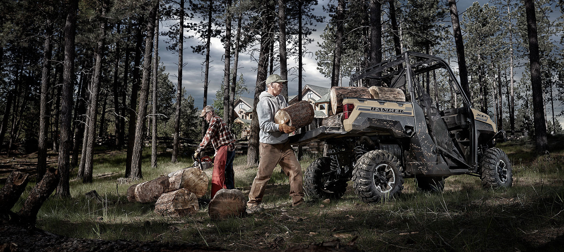 2020 RANGER® XP 1000 High Lifter Edition Instagram image 9