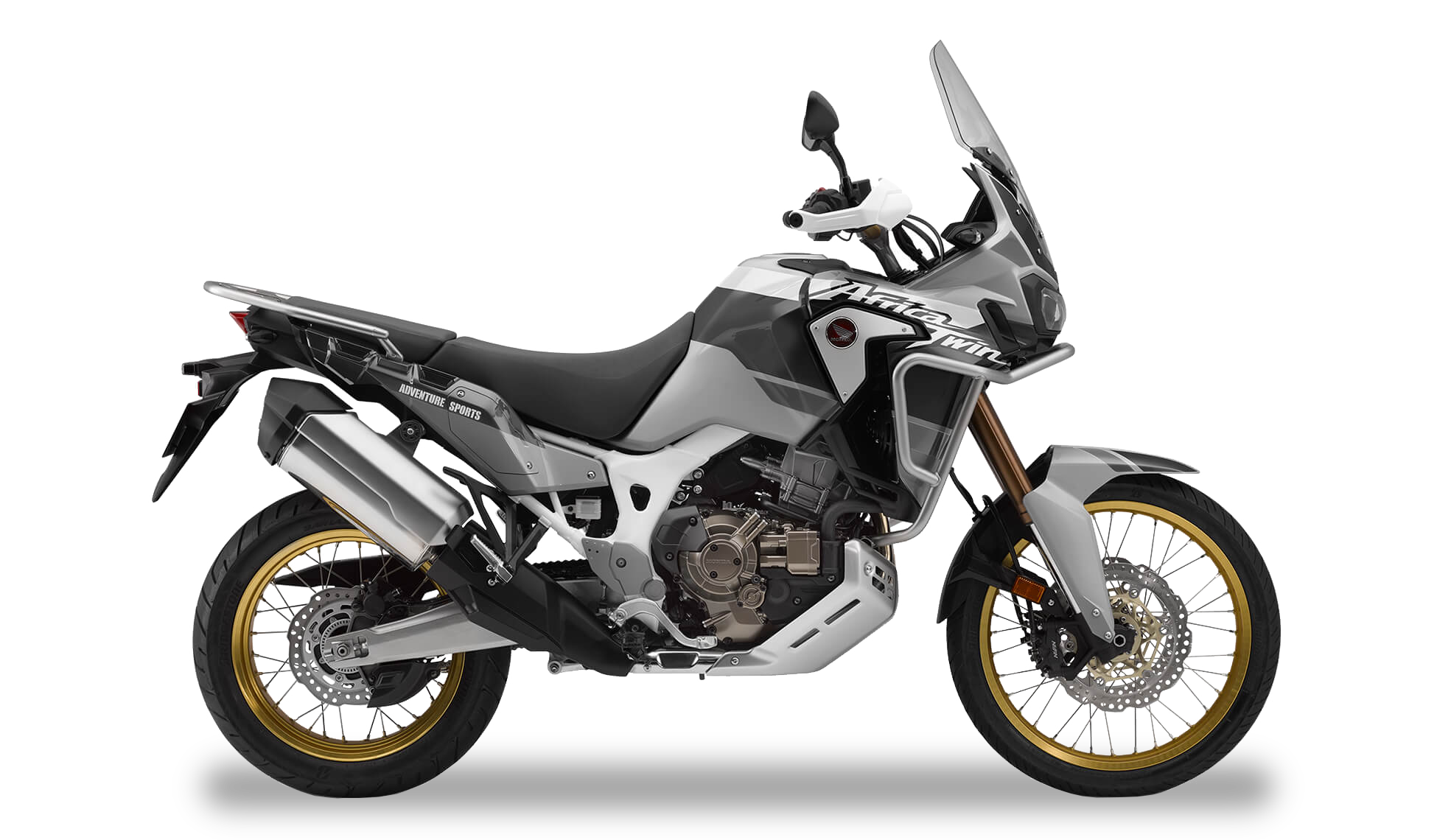 2019 Africa Twin Adventure Sports ES DCT