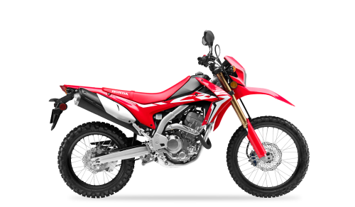 2018 CRF250L ABS
