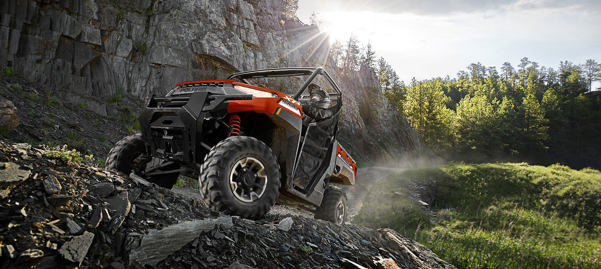 2020 RANGER® XP 1000 High Lifter Edition Instagram image 2